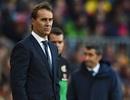 Thảm bại trước Barcelona, HLV Real Madrid vẫn tuyên bố cứng rắn