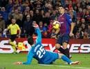 Những khoảnh khắc Luis Suarez nhấn chìm Real Madrid ở Nou Camp