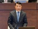 """Thống đốc Lê Minh Hưng: """"Giữ ổn định tỷ giá giúp giảm áp lực trả nợ nước ngoài"""""""