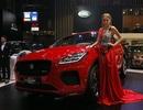 """Giá dưới 3 tỉ đồng, Jaguar E-Pace """"tuyên chiến"""" với Porsche Macan và Range Rover Evoque"""