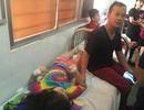 Vụ nhập viện sau ăn bánh mì: nhiều trẻ bị sốc