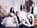 Đạo diễn Đắc Ngọc và 3 mẫu nhí Việt tham gia Người mẫu thời trang cao cấp thế giới tại Hàn Quốc
