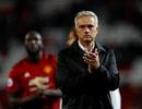 HLV Mourinho lập kỷ lục tồi tệ trong sự nghiệp