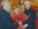 """Nguyên Tổng Bí thư Lê Khả Phiêu nói về """"anh Mười"""" cố vấn"""
