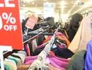 """Những """"mánh lới"""" bán hàng sale của các shop thời trang"""