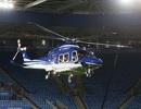 Thiết bị an ninh của cảnh sát khiến máy bay của ông chủ Leicester gặp nạn?