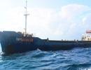 Tạm giữ tàu vận chuyển gần 3.000 tấn than không hợp lệ