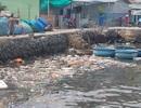 Hòn đảo 3.000 dân bên bờ biển du lịch Nha Trang ngập rác sinh hoạt