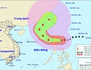 Bão Yutu sẽ giảm cấp khi vào Biển Đông