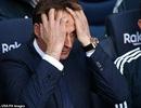 Real Madrid sa thải Lopetegui, bổ nhiệm Solari tạm quyền