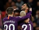 Tottenham 0-1 Man City: Dấu ấn của Mahrez