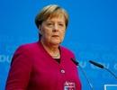 Thủ tướng Đức Merkel công bố thời điểm từ chức