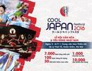 Người dân Thủ đô háo hức đón chờ lễ hội Cool Japan Festival 2018