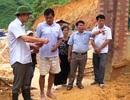 Phê duyệt gần 600 triệu đồng để chỉ đạo khắc phục thiên tai, tiếp đoàn cứu trợ