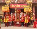 Công nhận Lễ hội Cầu ngư ở Quảng Bình là Di sản văn hoá phi vật thể Quốc gia