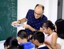 Nghệ An: Giáo viên dạy Ngoại ngữ là người nước ngoài có mức lương cao nhất 46 triệu đồng
