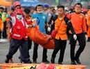Nỗi ám ảnh của đội cứu hộ sau thảm kịch rơi máy bay ở Indonesia