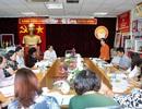 Đẩy mạnh chương trình phối hợp giữa các đơn vị với Hội Khuyến học