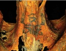 Bí mật đằng sau người phụ nữ Ai Cập cổ đại có hình xăm 3.000 năm tuổi