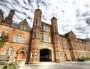 Học bổng 100% học phí trường nội trú Anh quốc – Rossall School