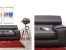 5 mẫu sofa da Italia cho phòng khách sang trọng