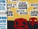 """Vay online lãi 700%/năm: Gài khách hàng """"chui đầu vào thòng lọng"""""""