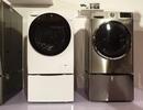 LG ra mắt máy giặt lồng đôi TWINWash có khả năng kết nối smartphone