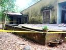 Bé 4 tháng tuổi chết bất thường trong bể, nghi bị sát hại