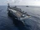 """Việt Nam nói gì về việc tàu chiến Mỹ - Trung """"chạm trán"""" trên Biển Đông?"""