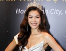 Minh Tú đại diện Việt Nam dự thi Hoa hậu Siêu quốc gia 2018