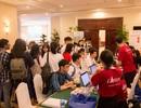 Cơ hội học tập và nhiều học bổng hấp dẫn tại Triển lãm du học StudyUSA Đại học và Cao Đẳng Hoa Kỳ