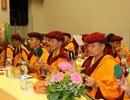 Cộng đồng Phật tử Việt tại Nga tham gia đại lễ cầu nguyện hòa bình