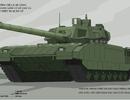 Ấn Độ sẽ mua 1.770 xe tăng từ Nga?