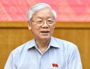 Suy nghĩ trước ngày TBT Nguyễn Phú Trọng được bầu làm Chủ tịch nước