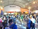 Giới trẻ Hà Thành trải nghiệm công nghệ mới tại Sony Show 2018