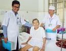 Phẫu thuật thay khớp háng thành công cho cụ ông gần 100 tuổi