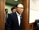 Cựu Tổng thống Hàn Quốc Lee Myung-bak lĩnh án 15 năm tù vì tham nhũng