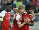 Arsenal thắng trận thứ 8 liên tiếp, Morata mang niềm vui cho Chelsea