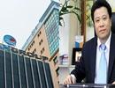 Cấm thực hiện nghị quyết đại hội đồng cổ đông của Công ty cổ phần Tập đoàn Đại Dương