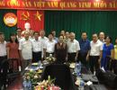 Chủ tịch Nguyễn Thị Doan làm việc với Hội Khuyến học tỉnh Hà Nam