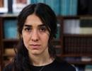 Cô gái từ nô lệ tình dục của IS trở thành chủ nhân giải Nobel Hòa bình