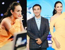 Ngọc Diễm ý nhị đứng cạnh Quyền Linh, tiết lộ lí do sẽ rời showbiz
