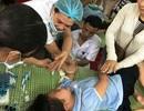 Vụ học sinh ngộ độc ở Ninh Bình: Nghi do ruốc gà