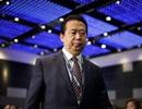"""Chủ tịch Interpol """"bị bắt ngay khi xuống sân bay Trung Quốc"""""""