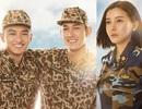 """Thực hư """"phim giả tình thật"""" giữa Cao Thái Hà với hai soái ca Hậu duệ mặt trời"""