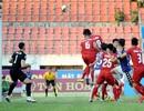 """Thua Hải Phòng, CLB Hà Nội """"chốt sổ"""" kỷ lục V-League"""