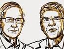 Nobel Kinh tế vinh danh công trình đề cao phát triển bền vững