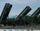 Nga bố trí hệ thống phòng thủ tên lửa ở tất cả các thành phố