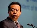 Trung Quốc nêu lý do bắt giữ cựu Chủ tịch Interpol