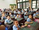 Hàng trăm học sinh đi học trở lại sau khi bị ngộ độc